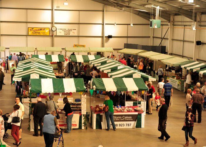 Angus Farmers Market - Forfar_4