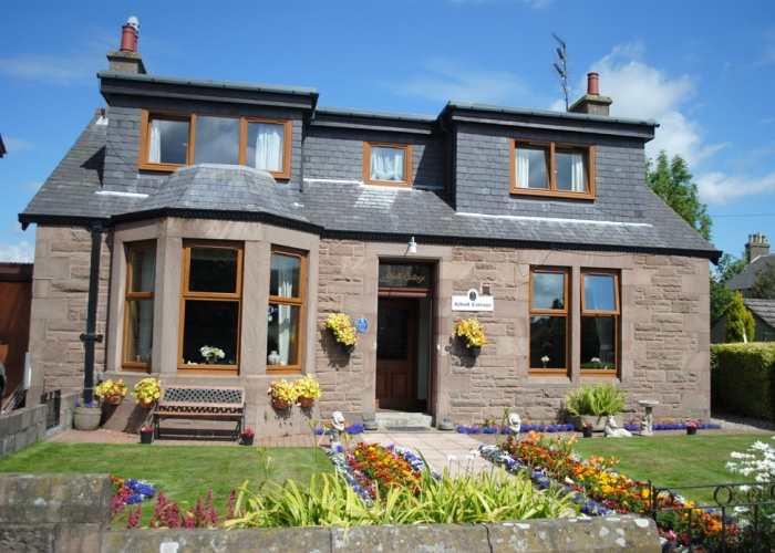 Atholl Cottage