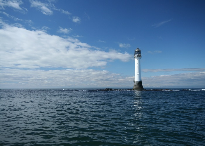 Bell Rock Lighthouse, Arbroath
