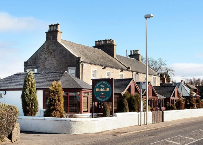 Birkhill Inn