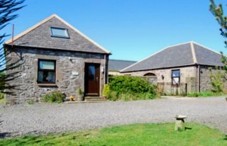 Brawliemuir Holiday Cottages