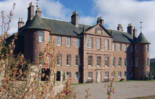 Brechin Castle