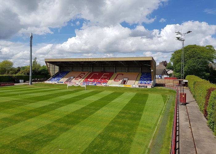 Brechin City Football Club