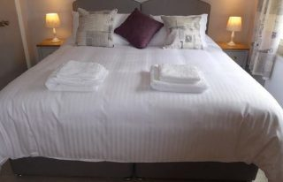 Bridgelee B&B, Carnoustie