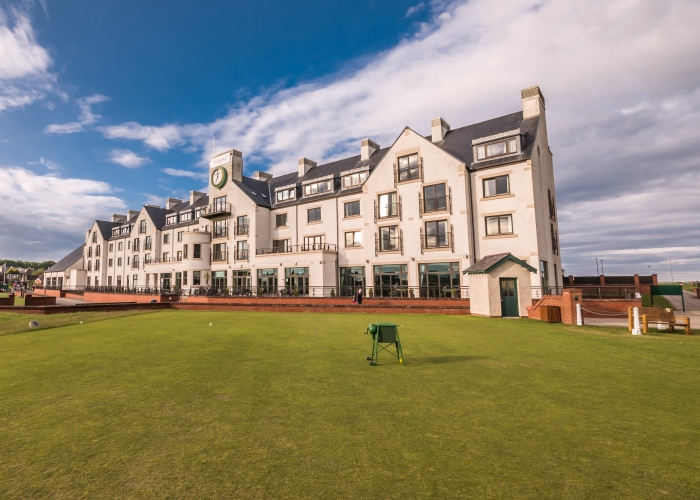 Carnoustie Golf Hotel and Spa