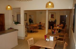 Colliston Inn, Arbroath