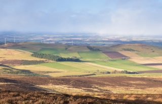 Craigowl Hill, Angus