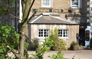 Craigton Coach Inn, Monikie