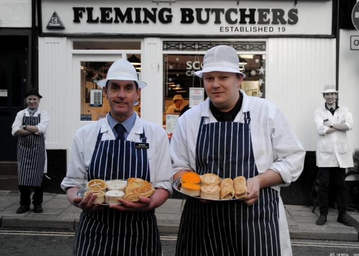 Flemings Butchers