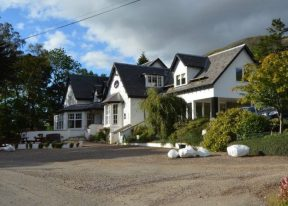 Glen Clova Hotel & Lodges