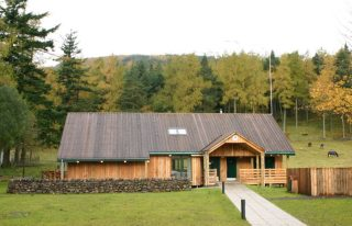 Glen Doll Ranger Centre