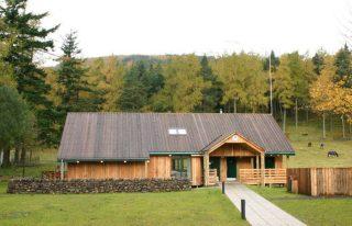 Glen Doll Ranger Centre