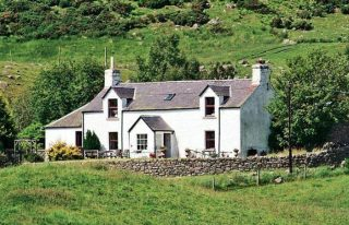 Glenisla Holiday Cottages, Angus Glens