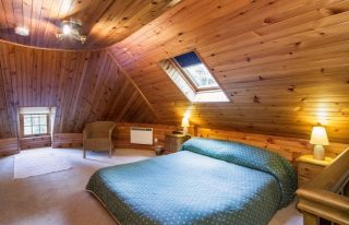 Glenprosen Cottages