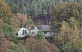 Glenprosen Hostel