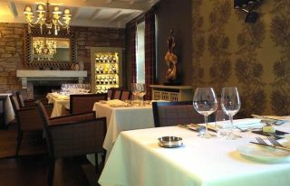 Gordon's Restaurant with Rooms, Inverkeilor, Arbroath