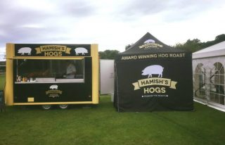 Hamish's Hogs