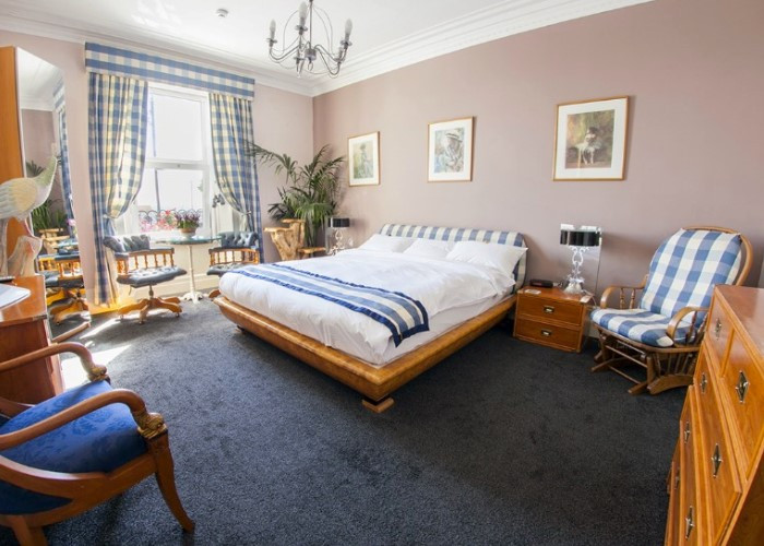 Harbour Nights Guest House, Arbroath