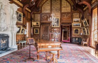 Hospitalfield House, Arbroath