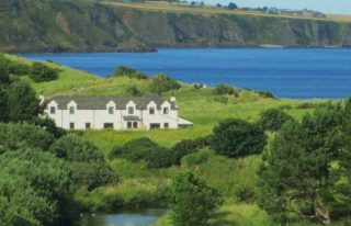 Inverlunan Country Retreats