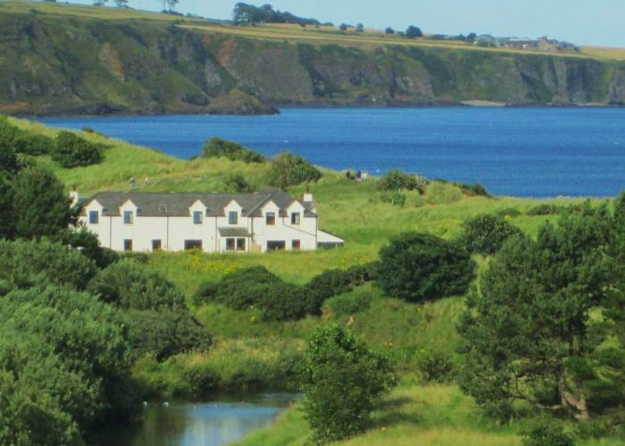 Inverlunan Country Retreats, Montrose