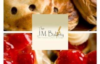J M Bakery, Carnoustie