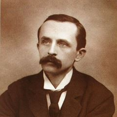 Sir JM Barrie