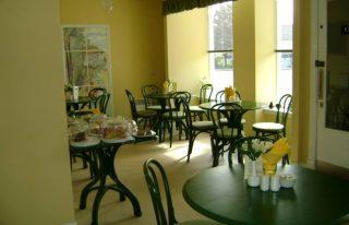 Lairds Larder Cafe, Monifieth