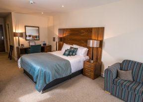 Links Hotel, Montrose