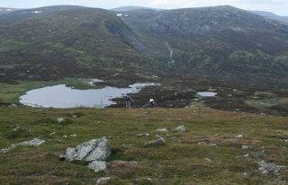 Loch Esk, Kirriemuir