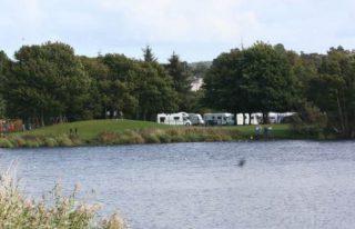 Lochside Caravan Club, Forfar