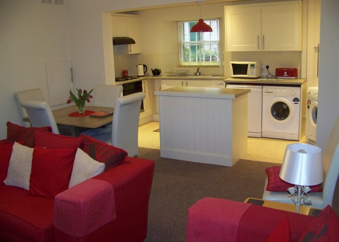 Mall House Self Catering Apartment