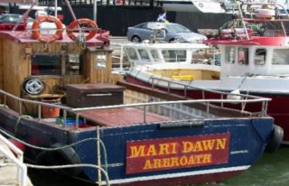 Mari Dawn, Arbroath Fishing Trips