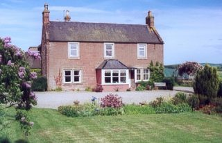 Muirhouses Farmhouse B&B, Kirriemuir