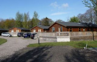 Nethercraig Holiday Park, Kirriemuir