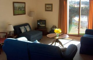 Netherton Self Catering, Edzell