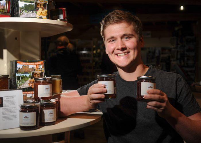 Owen's Angus Jams