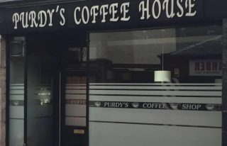 Purdy's Coffee House