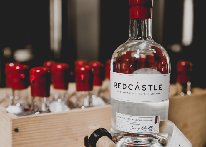 Redcastle Spirits