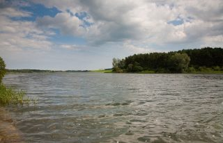 Rescobie Loch, Forfar