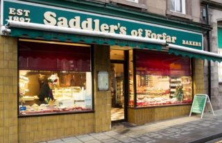 WM Saddler & Sons