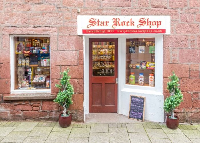 Star Rock Shop