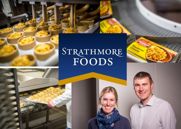 Strathmore Foods