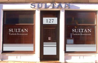 Sultan Turkish Restaurant, Forfar