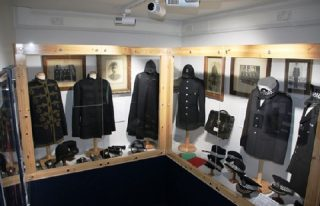 Tayside Police Museum_0