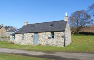 The Bothy & The Farmhouse