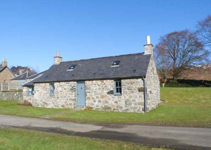 The Bothy & The Farmhouse Holiday Cottages, Edzell