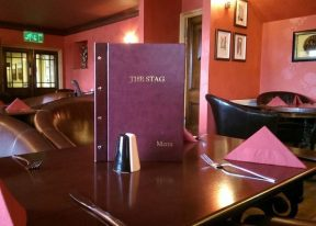 The Stag, Forfar
