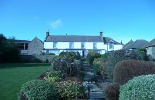 Turin Farmhouse B&B, Forfar
