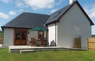 Wester Derry Farm Holidays, Angus